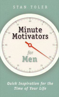 Minute Motivators for Men  -     By: Stan Toler