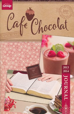 Caf&#233 Chocolat Journal  -     By: Group