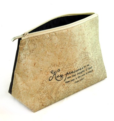 Mothers Love Cosmetic Bag  -