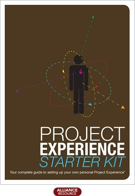 Project Experience Starter Kit  -     By: The Christian & Missionary Alliance