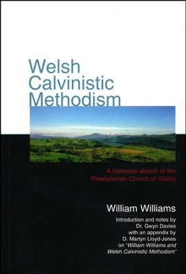 Welsh Calvinistic Methodism: A Historical Sketch of the Presbyterian Church of Wales  -     By: William Williams