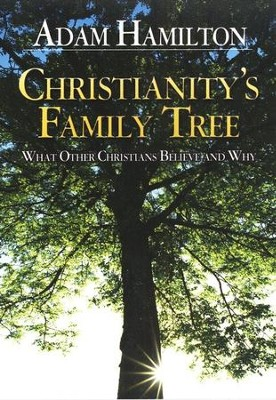 Christianity's Family Tree - DVD  -     By: Adam Hamilton