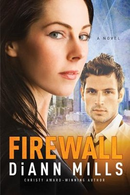 Firewall, FBI: Houston Series #1 -eBook   -     By: DiAnn Mills