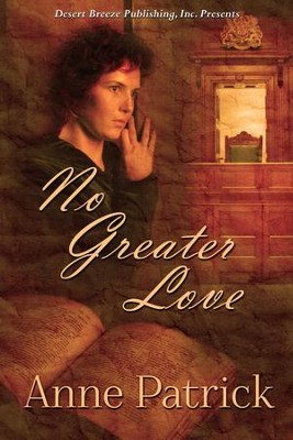 No Greater Love - eBook  -     By: Anne Patrick