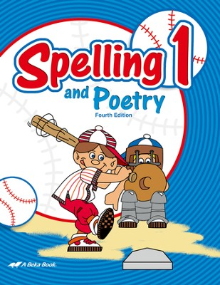 Spelling and Poetry 1   -