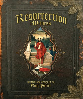 Resurrection iWitness - Slightly Imperfect  -     By: Doug Powell