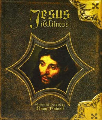 Jesus iWitness  -     By: Doug Powell