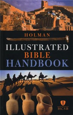 Holman Illustrated Bible Handbook  -