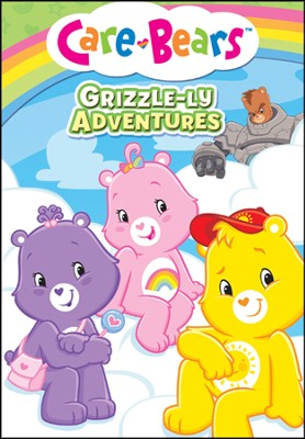Grizze-ly Adventures   -