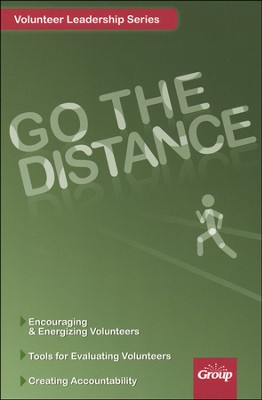 Go the Distance  -     By: Group Publishing