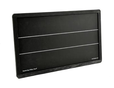 Blackboard with Double Lines (Grades Pre-K - 4+)   -