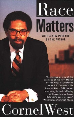 Race Matters   -     By: Cornel West