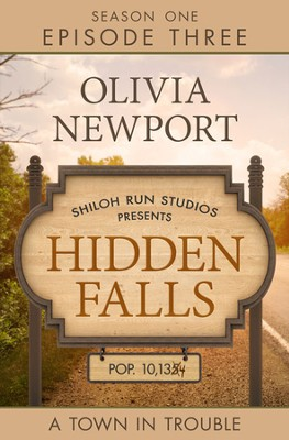 Hidden Falls: A Town in Trouble - Episode 3 - eBook  -     By: Olivia Newport