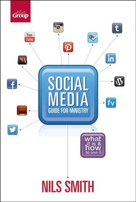 Social Media Guide for Ministry  -     By: Nils Smith