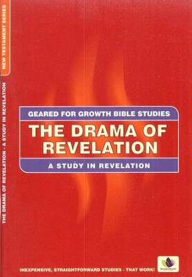 The Drama of Revelation: A Study in the book of Revelation, Geared for Growth Bible Studies  -     By: Dorothy Russell