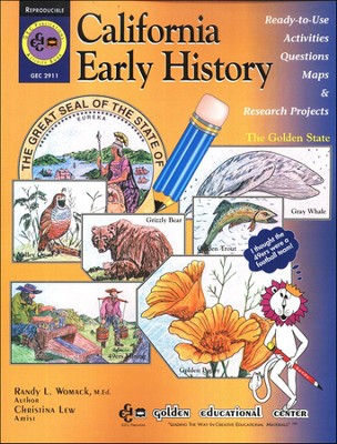 California Early History   -