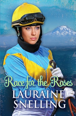Race for the Roses - eBook  -     By: Lauraine Snelling