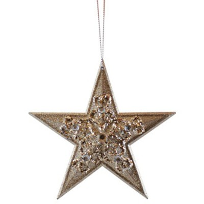 Star Ornament  -