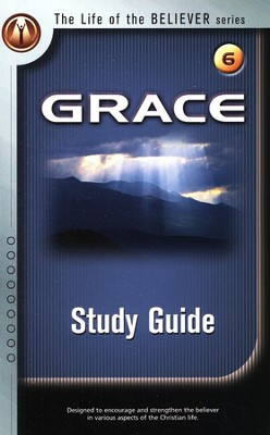 Grace Study Guide  -     By: Chuck Smith