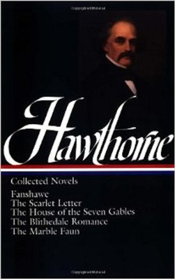 Library of America: Nathaniel Hawthorne   -     Edited By: Millicent Bell     By: Nathaniel Hawthorne