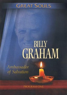 Great Souls: Billy Graham   -