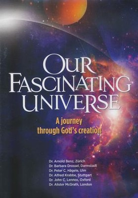 Our Fascinating Universe   -