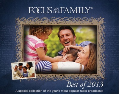 The Best of 2013 Broadcast CD Collection   -