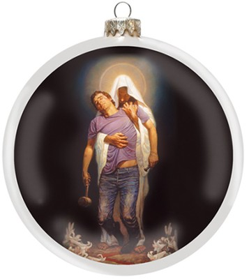 Forgiven Ornament  -