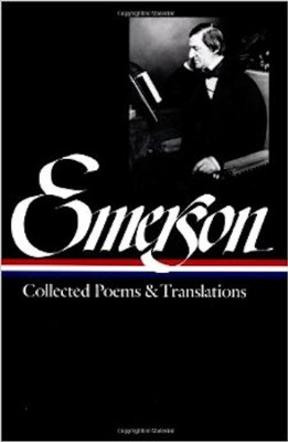 Emerson: Collected Poems & Translations   -     Edited By: Paul Kane, Harold Bloom
