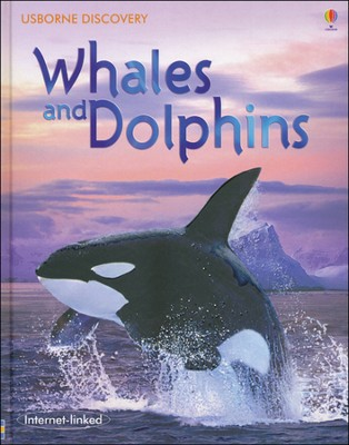 Whales and Dolphins (Internet-Linked)   -