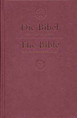 German Luther/English ESV Parallel Bible   -