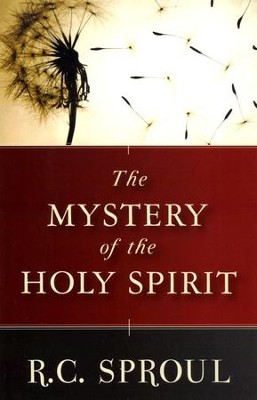 The Mystery of the Holy Spirit  -     By: R.C. Sproul