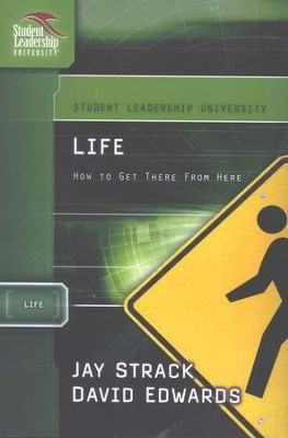 Life, Student Leadership University Series          - Slightly Imperfect  -     By: Jay Strack, David Edwards