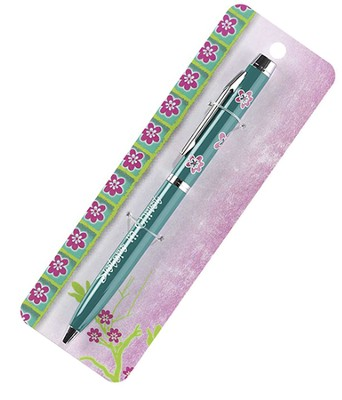 Sisters In Christ Pen  -