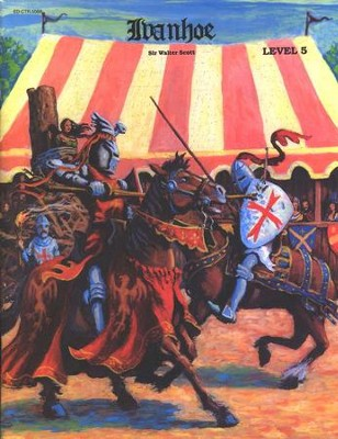 Ivanhoe, Grade 5   -     By: Sir Walter Scott
