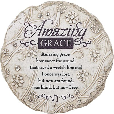 Amazing Grace Steppingstone  -