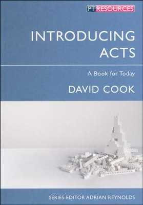 Introducing Acts  -     By: David Cook
