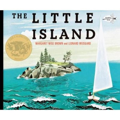 The Little Island   -     By: Golden MacDonald     Illustrated By: Leonard Weisgard