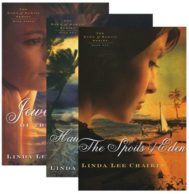 Dawn of Hawaii Series, Volumes 1-3  -     By: Linda Lee Chaikin