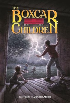 The Boxcar Children  -     By: Gertrude Chandler Warner     Illustrated By: L. Kate Deal
