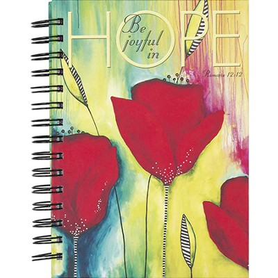 Be Joyful In Hope Journal  -