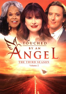 Touched by an Angel: Season 3, Volume 2, DVD   -