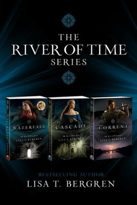 The River of Time Chronicles - eBook  -     By: Lisa T. Bergren