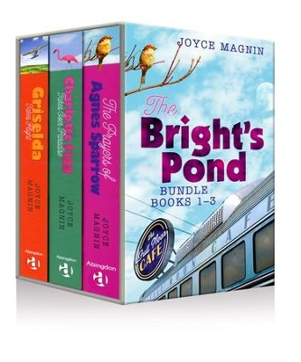 The Brights Pond - eBook  -     By: Joyce Magnin