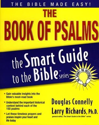 The Book of Psalms: The Smart Guide to the Bible Series   -