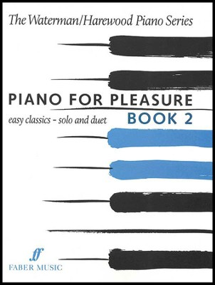 Piano for Pleasure, Book 2  -