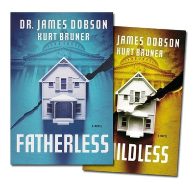 Fatherless Series, Volumes 1 & 2  -