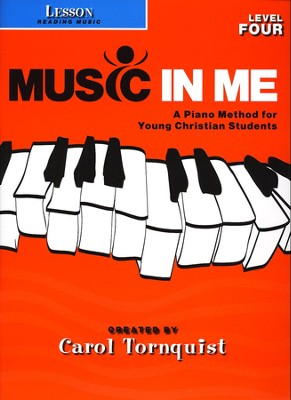 Music In Me: Lesson Level 4  -
