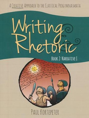Writing & Rhetoric Book 2: Student Edition  -