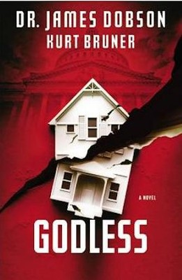Godless, Fatherless Series #3   -     By: Dr. James Dobson